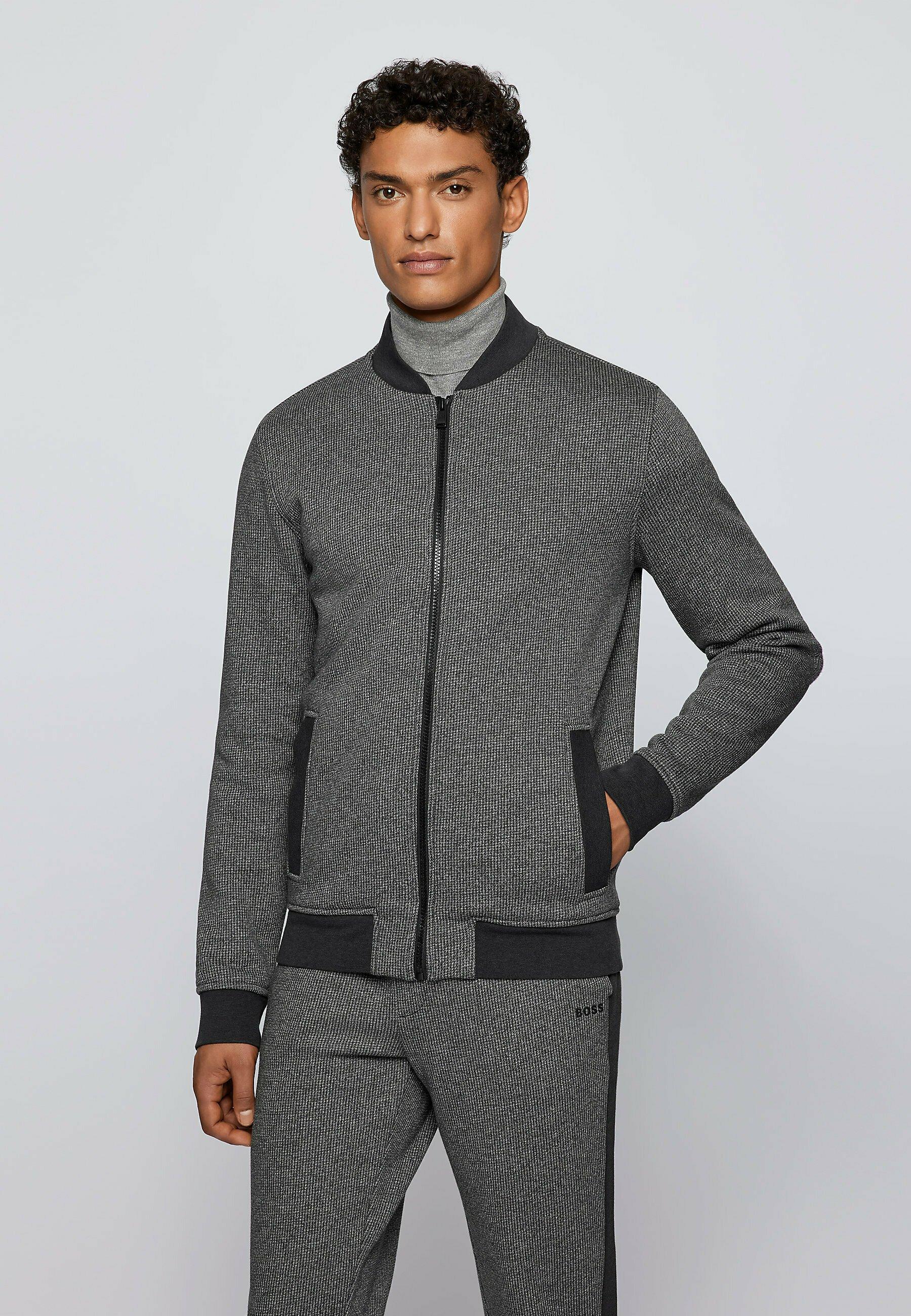 Men ZOPA - Bomber Jacket