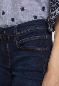 Marc O'Polo DENIM - ALVA - Jeans Skinny Fit - basically blues wash - 5