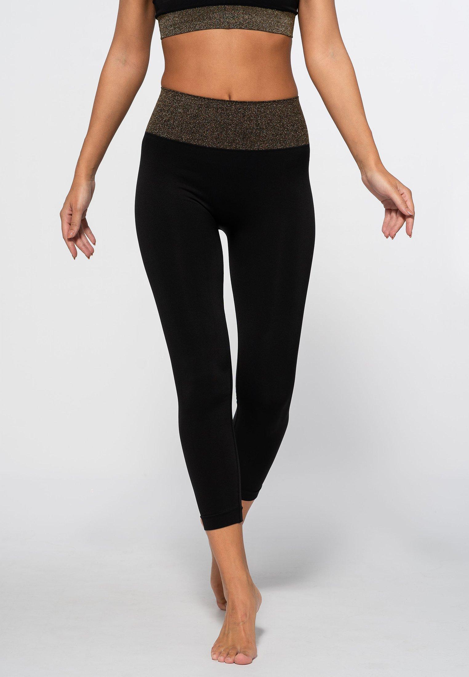 Femme HAMPTONS SEAMLESS  - Collants
