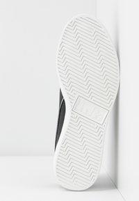 Diadora - GAME  - Sneaker low - black - 6