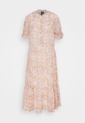 VMKATHRINE CALF DRESS - Korte jurk - birch