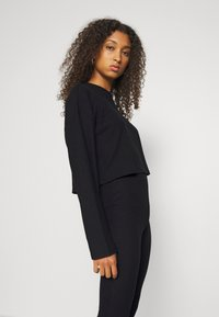 Nly by Nelly - MY FAVOURITE SET - Jumper - black - 3