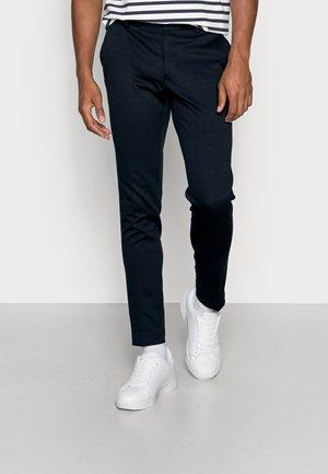 ONSELIAS CASUAL PANTS - Spodnie materiałowe - dark navy