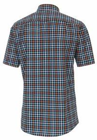 Casamoda - COMFORT FIT  KURZARM  - Shirt - blau - 1