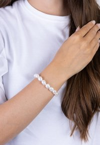 Nordahl Jewellery - BAROQUE - Bracelet - silver - 0