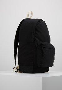 New Look - CASUAL BACKPACK - Rucksack - black - 3