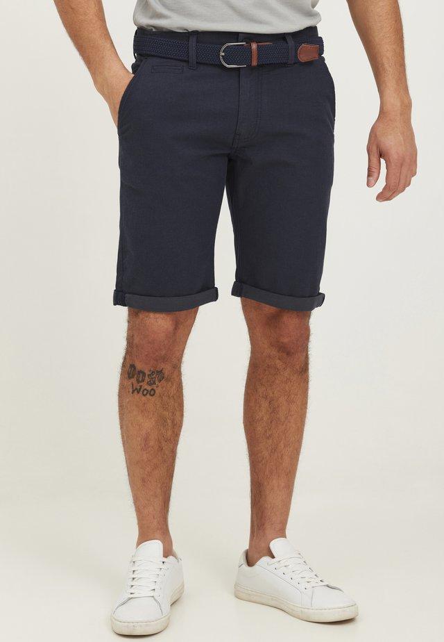 FIGNO - Shorts - navy