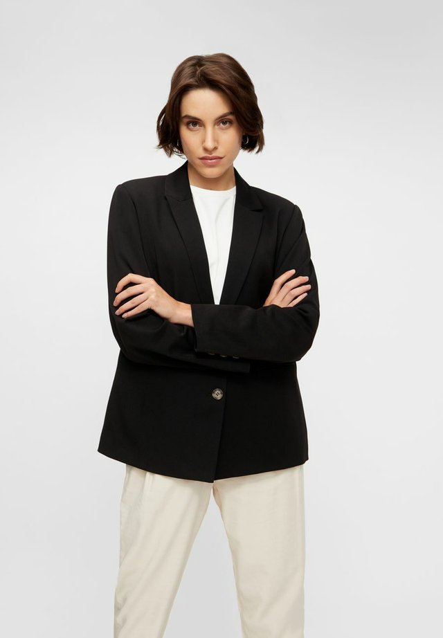 YASOLIVIA - Blazer - black