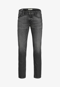 Jack & Jones - TIM  - Slim fit jeans - black denim - 5