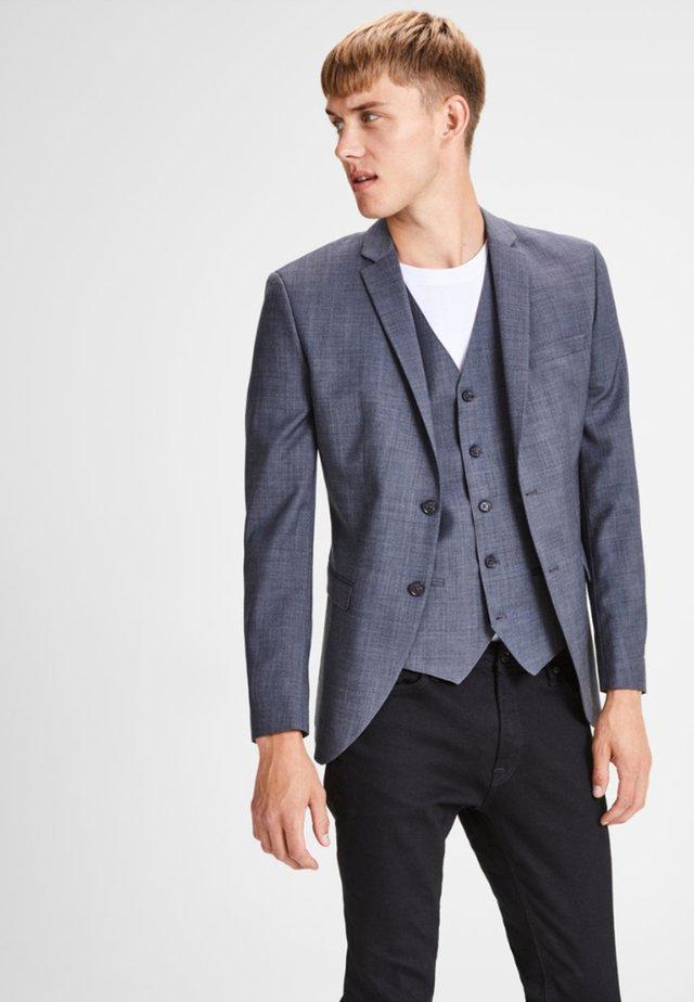 Veste de costume - dark grey