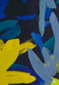 STUDIO ID - TOTE BAG M - Tote bag - multicoloured/blue - 4