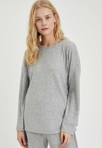 DeFacto - Sweater - grey - 3