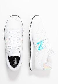 New Balance - GW500 - Sneakersy niskie - munsell white - 3