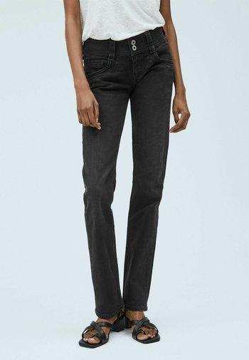 GEN - Slim fit jeans - denim