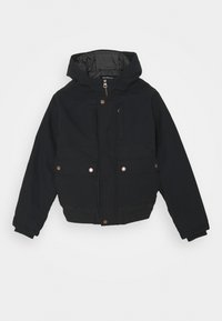 Quiksilver - NEW BROOKS YOUTH - Winterjas - black - 0