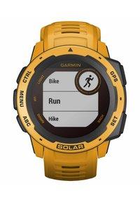 Garmin - Smartwatch - gelb - 3
