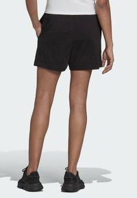 adidas Originals - ADICOLOR ESSENTIALS  - Pantaloni sportivi - black - 1