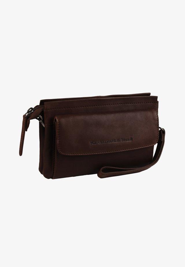 Käsilaukku - braun