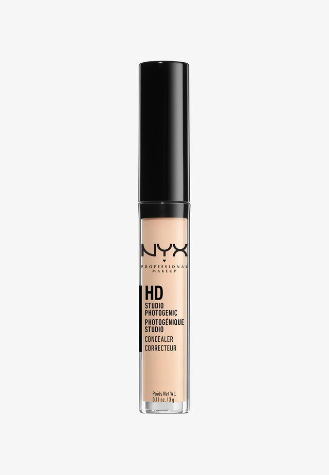 HD PHOTOGENIC CONCEALER WAND - Concealer - 1 porcelain