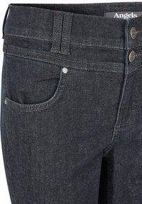 Angels - Jeans Skinny Fit - rinsed denim - 3