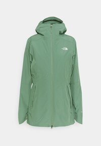 The North Face - WOMENS HIKESTELLER JACKET - Veste Hardshell - agave green - 5
