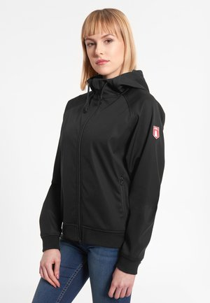 ISLAY - Summer jacket - black