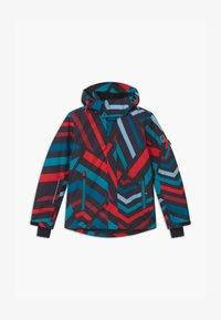 Reima - WINTER WHEELER UNISEX - Snowboard jacket - dark sea blue - 0