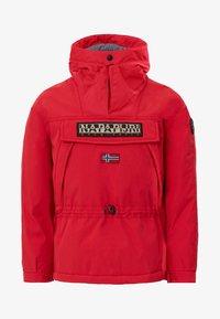 Napapijri - SKIDOO - Winter jacket - red - 0