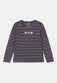 Staccato - GIRLS LONGSLEEVE 2 PACK - Long sleeved top - light pink/dark blue - 2