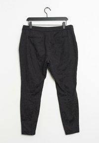 Wallis - Trousers - black - 1