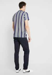 Scotch & Soda - STUART CLASSIC SLIM FIT - Chino - night - 2