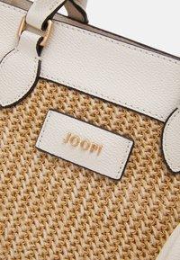 JOOP! - NATURA CARMEN SHOPPER - Tote bag - offwhite - 4