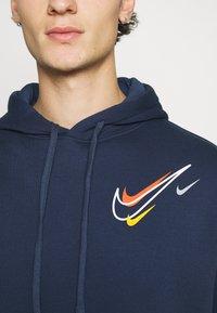 Nike Sportswear - SOS HOODIE  - Hoodie - midnight navy - 5