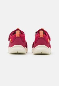 Superfit - WAVE - Sandals - rot/orange - 2