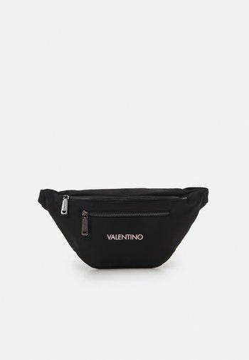 HOLLY UNISEX - Bum bag - nero