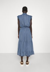 Bruuns Bazaar - SENNA OFIA DRESS - Day dress - riverside - 2