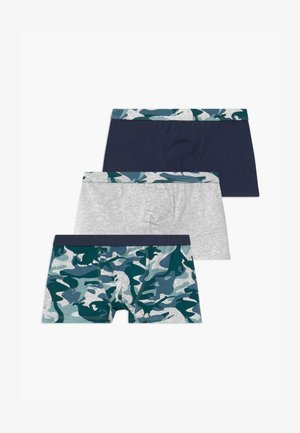 BOXER 3 PACK - Culotte - multicolour