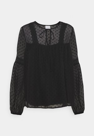 VIEDEE - Blouse - black