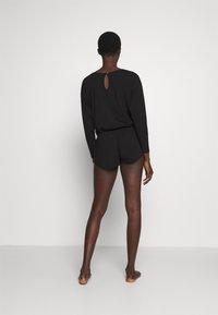 Anna Field - Pyjamas - black - 2