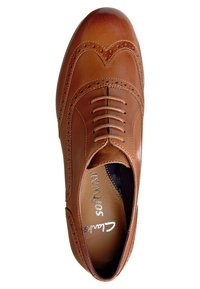 Clarks - Lace-ups - brown - 1