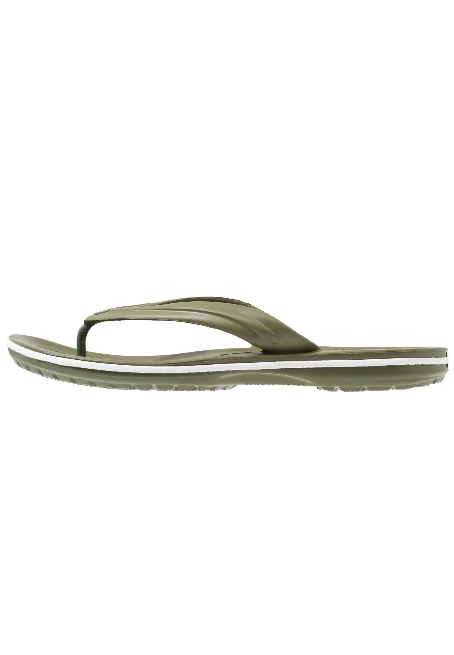 Women CROCBAND FLIP UNISEX - Pool shoes