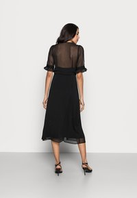 NAF NAF - JUDITH - Cocktail dress / Party dress - noir - 2