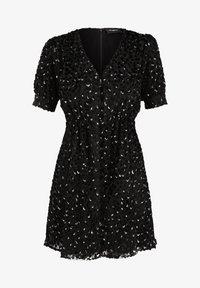 The Kooples - Day dress - black - 9