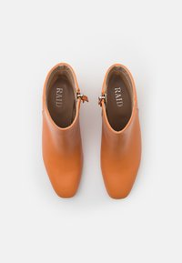 RAID - KLARA - Classic ankle boots - orange - 5