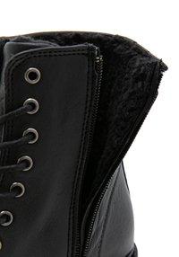 Rosa Stern - SUNNY  - Cowboy/biker ankle boot - black - 6