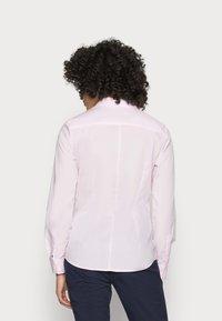 Seidensticker - Skjorte - rosa - 2