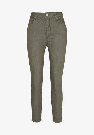 HAKI - Jeans Skinny Fit - khaki