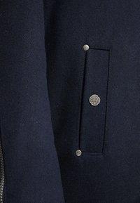 DreiMaster - Classic coat - marine - 4