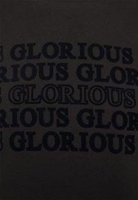 Glorious Gangsta - ESTEN CREW - Sweatshirt - black - 6