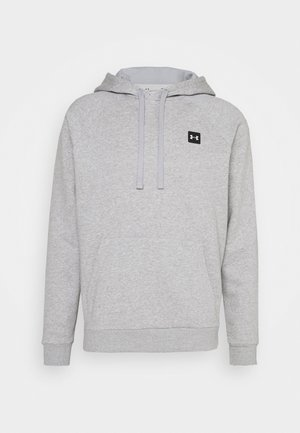 RIVAL  - Hættetrøjer - mod gray light heather